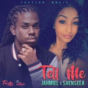 Listen to Tell Me song with lyrics from Jahmiel