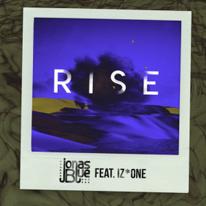 Jonas Blue的專輯Rise