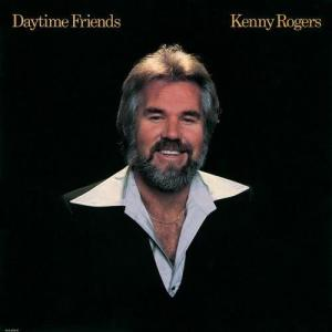Listen to Daytime Friends song with lyrics from Kenny Rogers