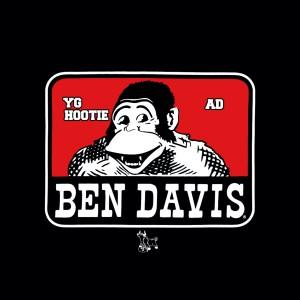 Album Ben Davis from YG Hootie