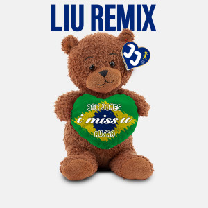 i miss u (Liu Remix) dari Au/Ra