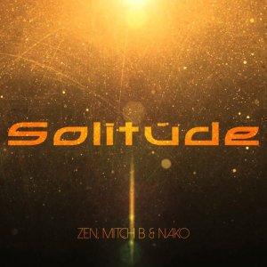 Zen的專輯Solitude