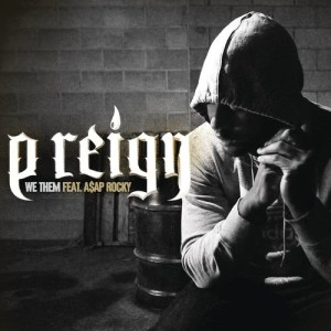 Album We Them from P. Reign