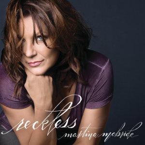 Martina Mcbride的專輯Reckless