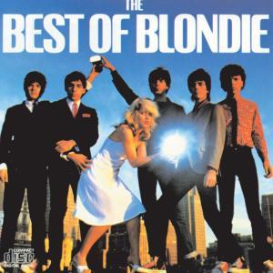 Best Of Blondie 1981 Blondie