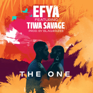 Album The One from Efya