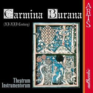 Album Carmina Burana from Theatrum Instrumentorum