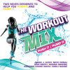 Various Artists Album The Workout Mix - Push It / Pump It Mp3 Download
