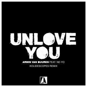 Unlove You (KOLIDESCOPES Remix)