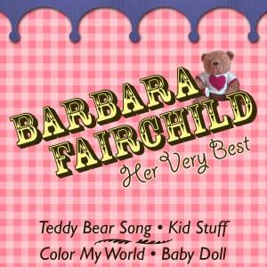 Album Barbara Fairchild - Her Very Best from Barbara Fairchild