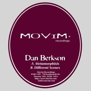 Album Metamorphosis from Dan Berkson