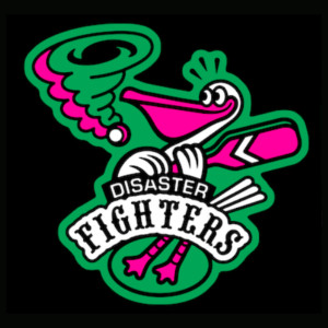 Album Disaster Fighters from Mr. Killa