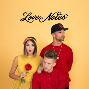 Album Love Notes from The Flavr Blue