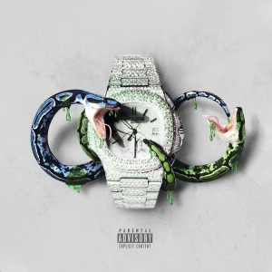 Listen to Thugged Out (feat. Kodak Black) (Explicit) song with lyrics from YNW Melly
