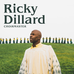 Listen to God's Gonna Do It song with lyrics from Ricky Dillard