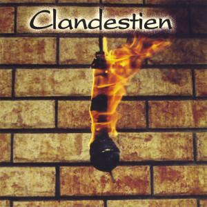 Clandestien的專輯Clandestien (Explicit)