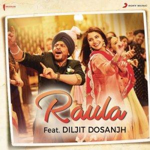 Album Raula from Sachin Jigar