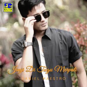 Janji Di Tugu Merpati (Minang Remix Rancak) dari Daniel Maestro