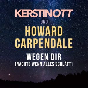 Album Wegen Dir (Nachts wenn alles schläft) from howard carpendale