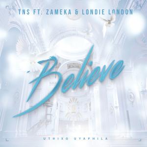 Album Believe from Zameka