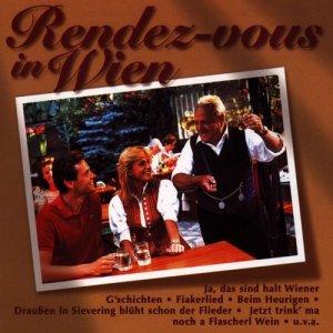 Album Rendez-vous in Wien from Rendez-Vous