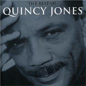 Quincy Jones的專輯The Best Of Quincy Jones