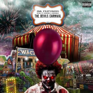Album The Devil's Carnival (Explicit) from Kung Fu Vampire