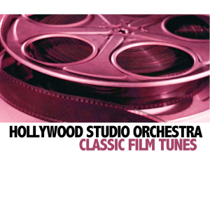 Hollywood Studio Orchestra的專輯Classic Film Tunes
