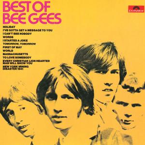 Bee Gees的專輯Best Of Bee Gees