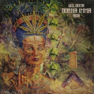 Album DONNA IMMA (Explicit) from Gee Dixon