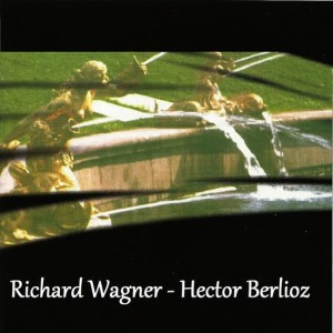 Album Richard Wagner - Hector Berlioz from Tbilisi Symphony Orchestra