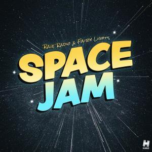 Rave Radio的專輯Space Jam