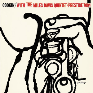 Cookin' With The Miles Davis Quintet 1987 Miles Davis