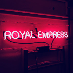 Album Royal Empress from Greg Laswell