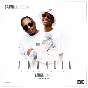 Album Amandla (Explicit) from Yanga Chief