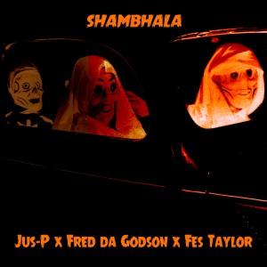 Album Shambhala (Explicit) from Fes Taylor