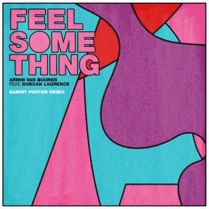 Album Feel Something from Duncan Laurence