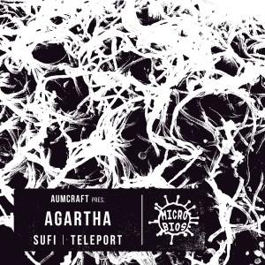 Album Sufi | Teleport from Aumcraft