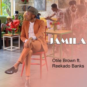 Jamila (feat. Reekado Banks)