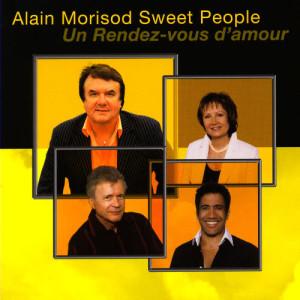 Album Un Rendez-Vous D'Amour from Sweet People