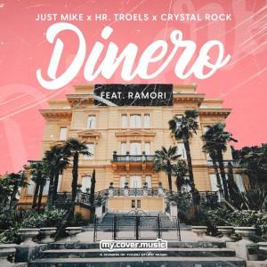Album Dinero (Explicit) from Crystal Rock