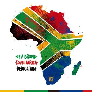 Listen to Makeba (Instrumental) song with lyrics from Kev Brown