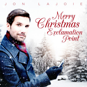 Album Merry Christmas Exclamation Point from Jon Lajoie