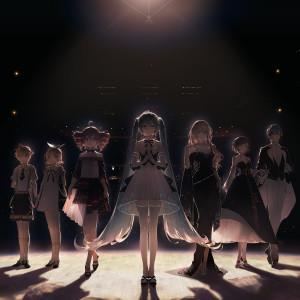 Memory (feat. Megurine Luka) / Taisetsunakoto (feat. Hatsune Miku, Kagamine Rin, Kagamine Len, Megurine Luka, KAITO, MEIKO & Kasane Teto) 2019 jimmythumbP; FuwariP; Hatsune Miku; Kaito