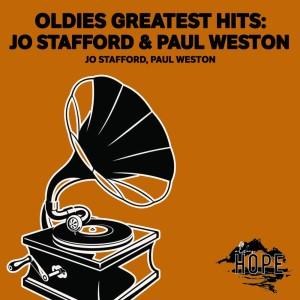 Album Oldies Greatest Hits: Jo Stafford & Paul Weston from Jo Stafford