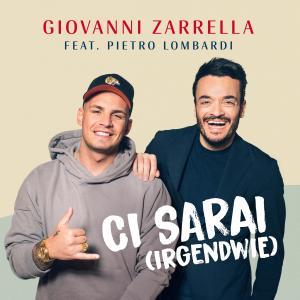 Album CI SARAI (IRGENDWIE) [feat. Pietro Lombardi] from Pietro Lombardi