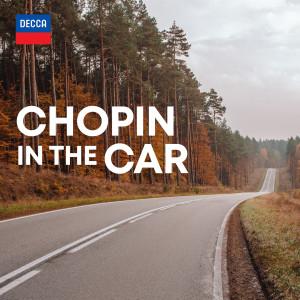 Vladimir Ashkenazy的專輯Chopin in the Car
