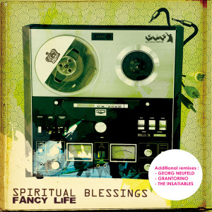 Album Fancy Life from Spiritual Blessings