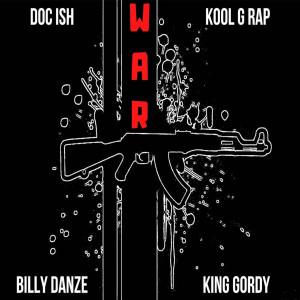 Kool G Rap的專輯War (Explicit)