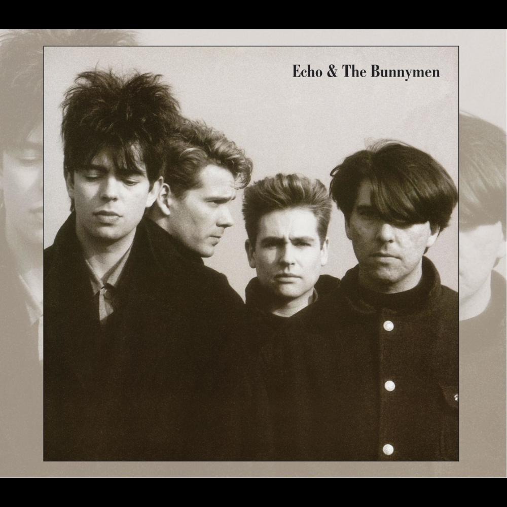 All in Your Mind 2004 Echo & The Bunnymen